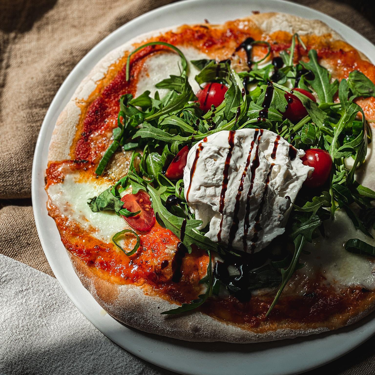 Pizza_burrata